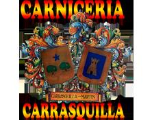 Carnicerías Carrasquilla – Carnicería en Fuenlabrada – Online Logo