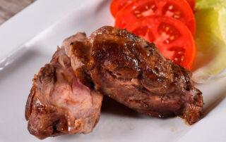 Comprar carne de jabalí en Carnes Carrasquilla