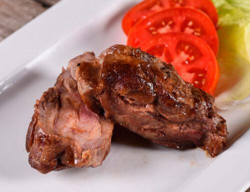 Comprar carne de jabalí, una carne muy nuestra