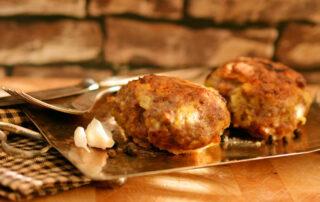 Filetes rusos fáciles y rápidos - Carnes Carrasquilla