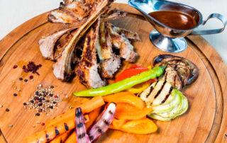 Beneficios de la carne de cordero - Carnes Carrasquilla