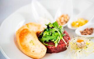 Steak tartar, una delicatessen con historia - Carnes Carrasquilla